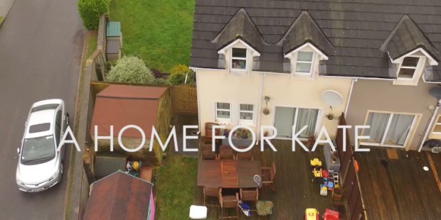 A Home For Kate – Timelapse Of Our First 3 & A Half Weeks Of Progress