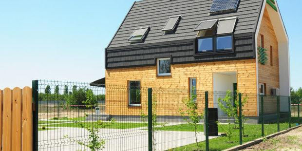 3 Benefits Of Building A Passive House
