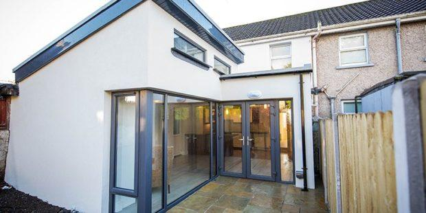 2 More Tips For Building A House Extension