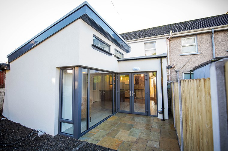 2 more tips for building a house extension sigma homes - Tips for building a new home ...