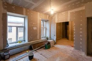 Renovating Your Home To Improve Your Quality Of Living