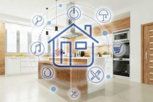 Incorporating Technology Into Your New Look Home