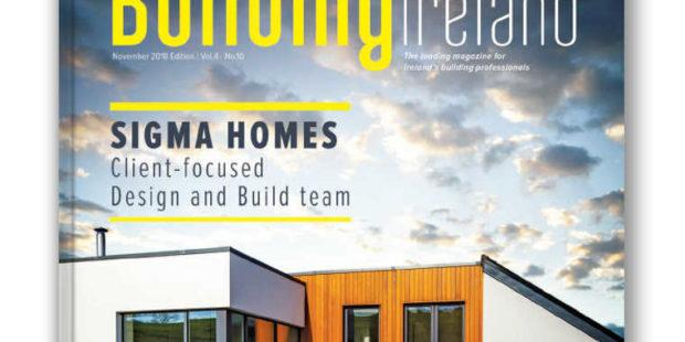Building Ireland Magazine – Sigma Homes