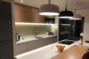 fully customised kitchens